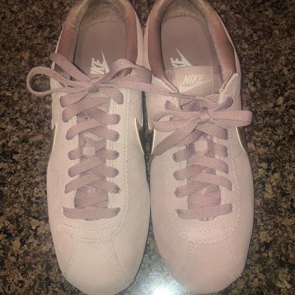 Nike Cortez Women's Shoe